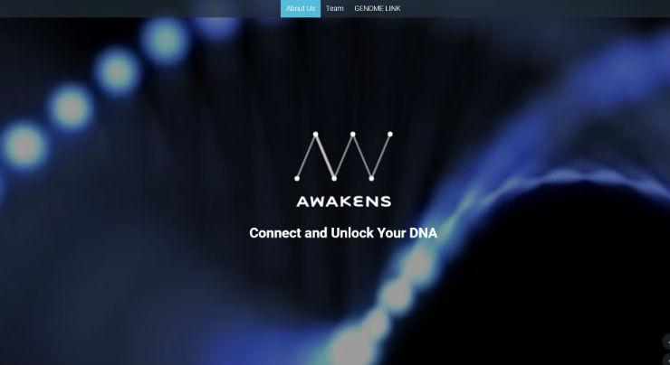 AWAKENS(アウェイクン)の採用情報